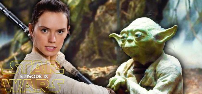 Mestre Yoda pode retornar em Star Wars - Episódio IX segundo rumor