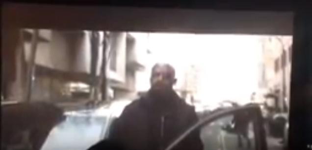 Nick Fury na Cena Pós-Créditos - Vingadores - Guerra Infinita