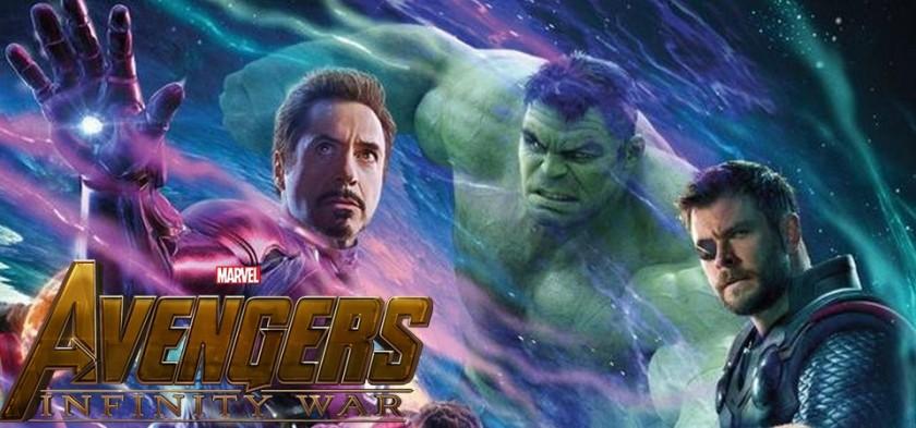 Vingadores - Guerra Infinita ganha vídeo especial de legado de 10 anos da Marvel Studios
