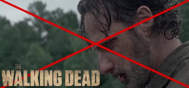 Andrew Lincoln deixará The Walking Dead na Season 9