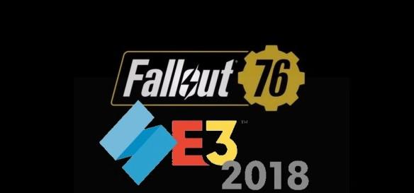 Fallout 76 terá Showcase da Bethesda na E3 2018