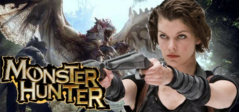 Milla Jovovich será protagonistade de Monster Hunter Live Action