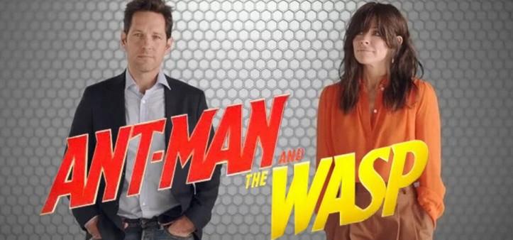 Onde estavam Homem-Formiga e Vespa em Vingadores - Guerra Infinita - Teaser do Novo Trailer