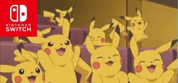 Pokemon Press Conference Tokyo - Mega Post+Tudo que rolou