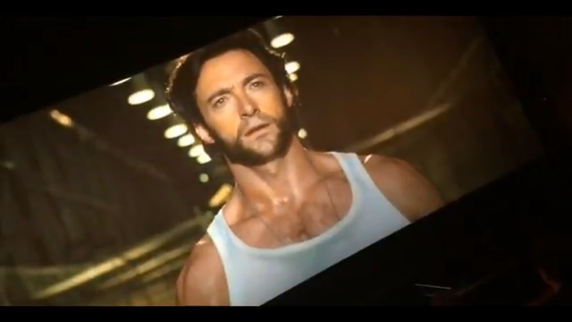 Logan - Cena Pós-Créditos de Deadpool 2
