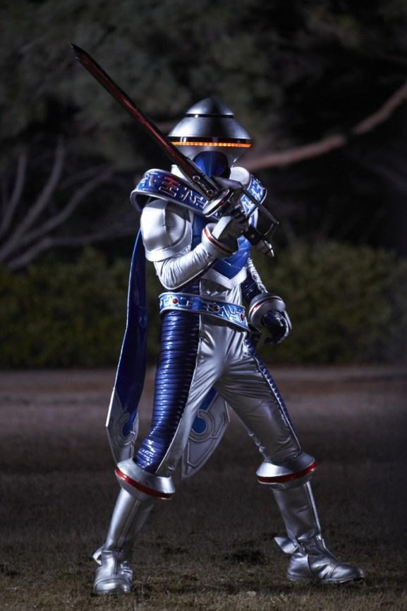 Dell Star - Uchu Sentai Kyuranger Vs. Space Squad