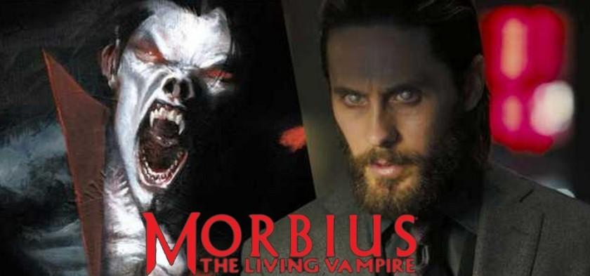 Jared Leto irá estrelar o filme solo do Morbius no cinema