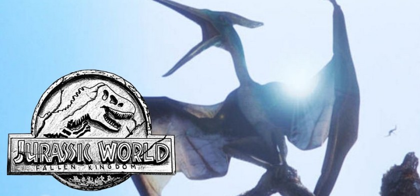 Pterodáctilos e a Cena Pós-Créditos de Jurassic World - Reino Ameaçado