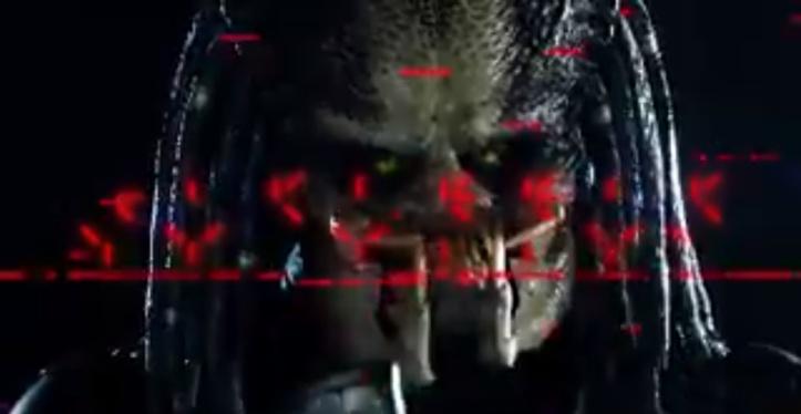 The Predator Unmasked