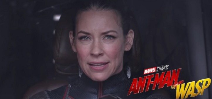 Ant-Man and Wasp - Scenic Tour Clip