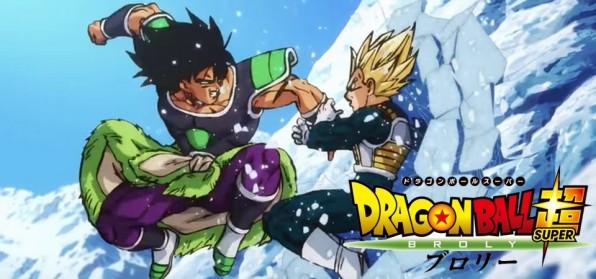 Dragon Ball Super - Broly - Primeira Sinopse é Divulgada