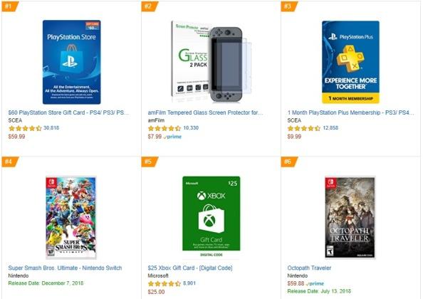 Top 1 2 Amazon - Super Smash Bros Ultimate Octopath Traveler