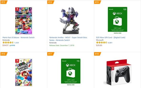 Top 4 5 Amazon - Mario Kart 8 Deluxe Super Mario Party