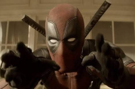 Deadpool 2 - Baby Hitler - After Credits Scene