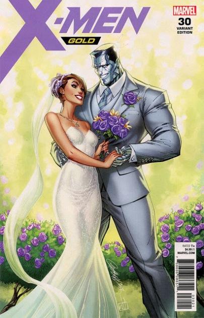 X-Men Dourado #30 (2018)