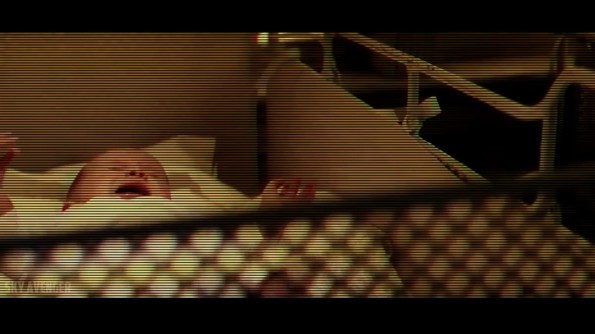 Deadpool 2 - Baby Hitler - Censured After Credits Scene