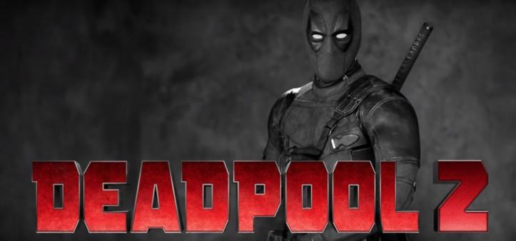 Deadpool No 2 - Trailer da Versão Estendida de Deadpool 2