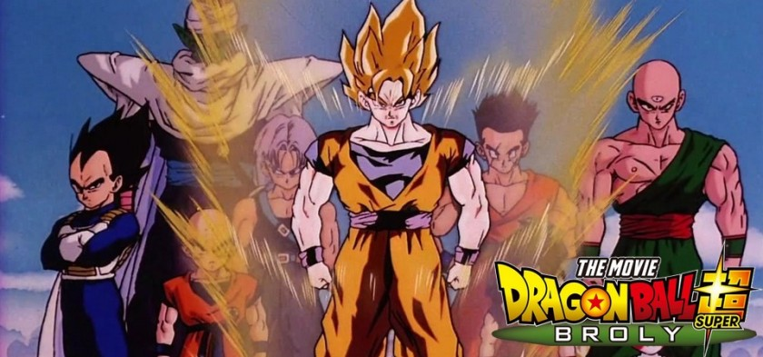 Dragon Ball Super - Broly terá versão de Cha La Head Cha La