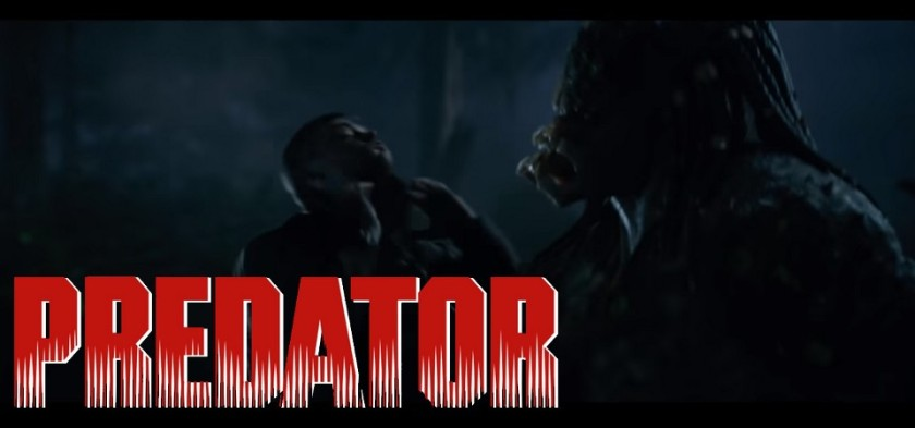 The Predator - Trailer Final