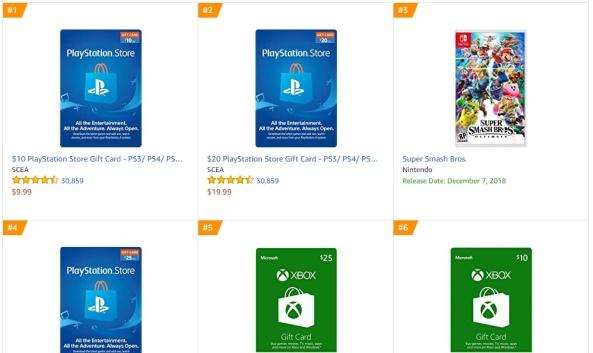 TOP 1 Amazon - Super Smash Bros Ultimate