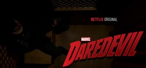Daredevil - Season 3 - Teaser Trailer