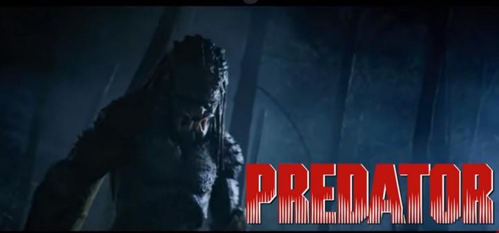 Predator - Ultimate Predator Ambush - Clipe #2 do Filme
