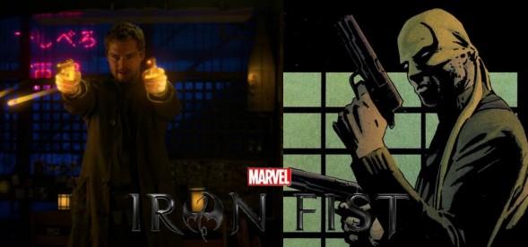 Punho de Ferro - Orson Randal e a Cena Final da Season 2