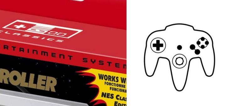 Registro pode indicar Nintendo 64 Classic Mini