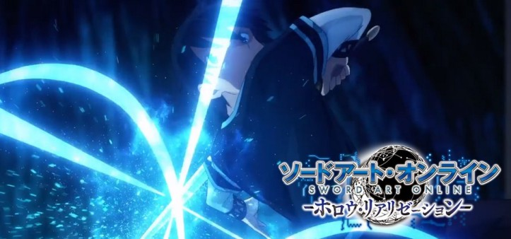 Sword Art Online – Alicization - Trailer Oficial