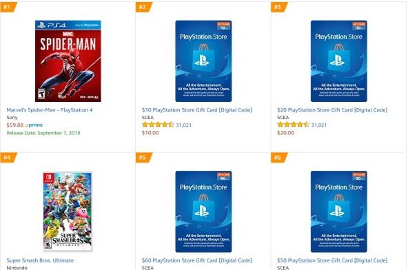 TOP 1 2 Amazon - Spider-Man Super Smash Bros Ultimate
