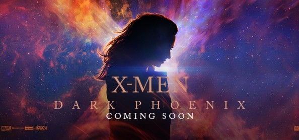 X-Men - Dark Phoenix - Trailer Oficial