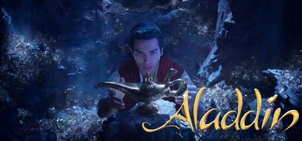 Aladdin - Teaser Trailer
