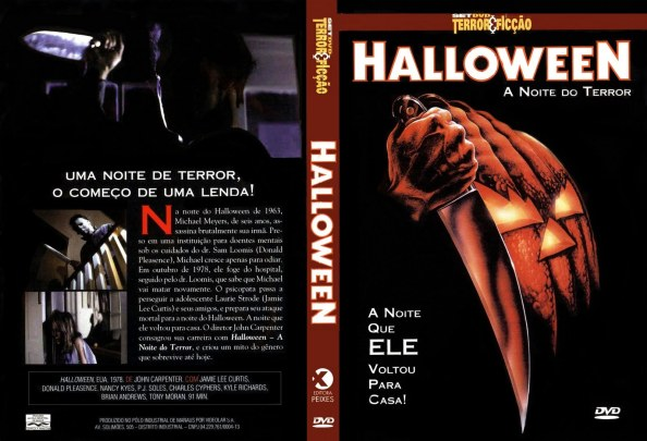 Halloween John Carpenter (1978)