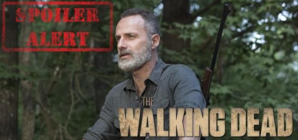 Sinopses Oficiais revelam o último episódio de Rick Grimes em The Walking Dead - Season 9