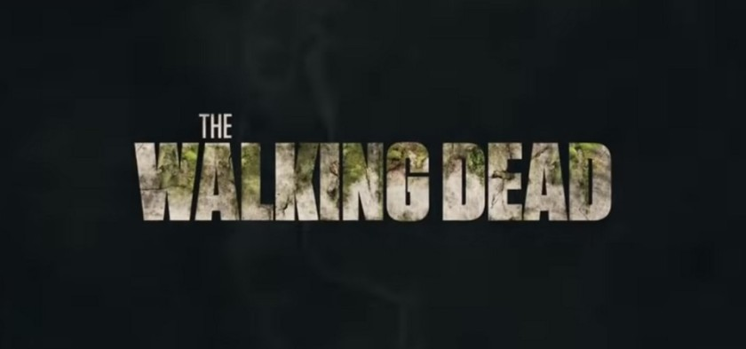 The Walking Dead - Nova Abertura na Season 9