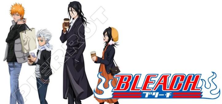 Anime de Bleach pode voltar em 2019