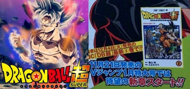Dragon Ball Super - Anunciado novo arco do mangá após Torneio do Poder