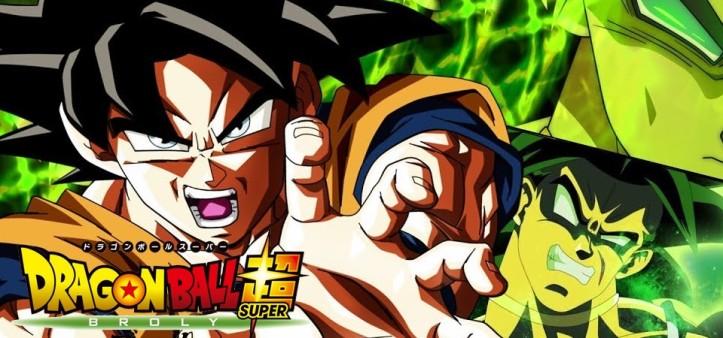 Dragon Ball Super Broly tem estreia antecipada nos cinemas do Brasil