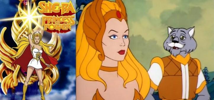 She-Ra, A Princesa do Poder - Identidade Equivocada - S01E62