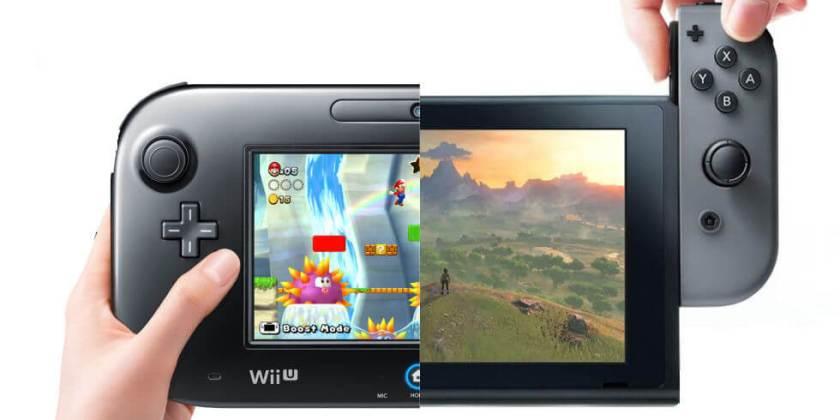 Wii U Legacy