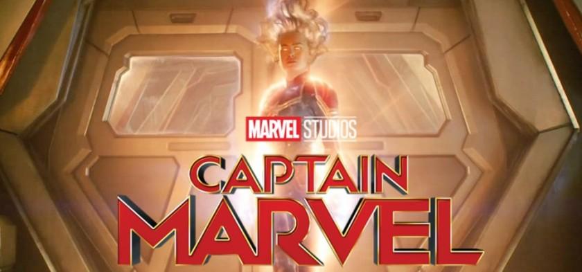 Capitã Marvel - Trailer #2