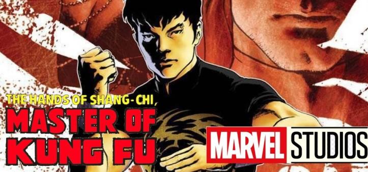 Marvel Studios irá produzir filme do Shang Chi, o Mestre do Kung Fu