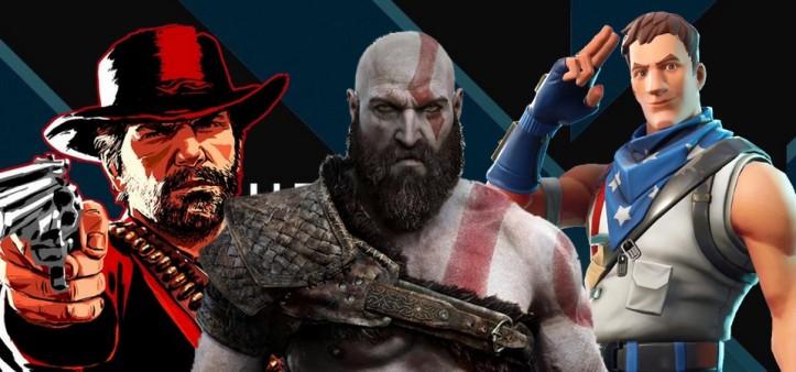 The Game Awards 2018 - Vencedores