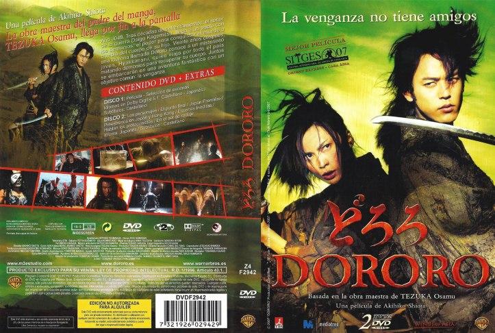 Dororo (2007) - Live Action