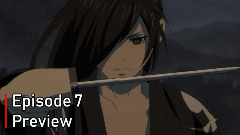 Dororo - Episode 7 Preview