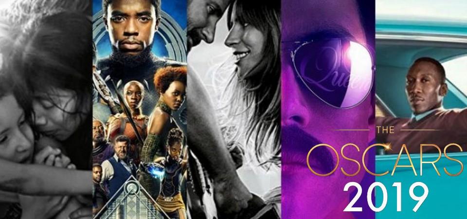 Oscar 2019 - Lista dos Vencedores