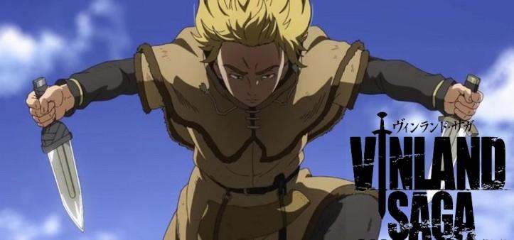 Vinland Saga - Trailer Oficial do Anime
