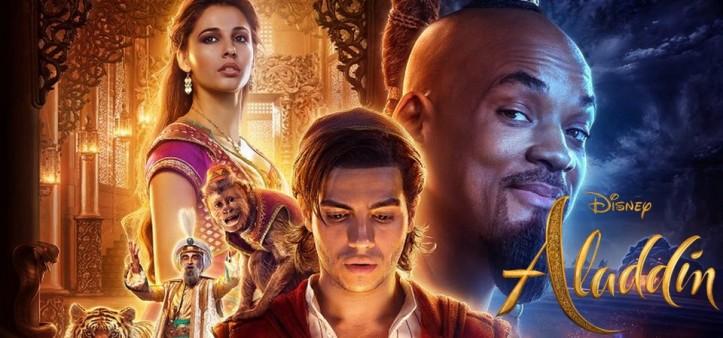 Aladdin - Trailer Oficial