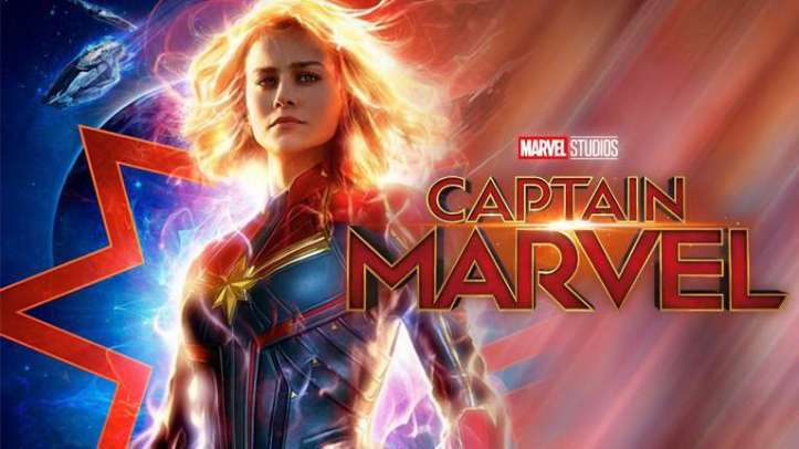 Capitã Marvel (2019)