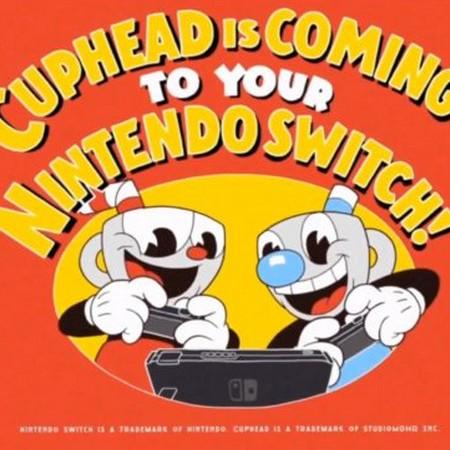 Cuphead para Nintendo Switch